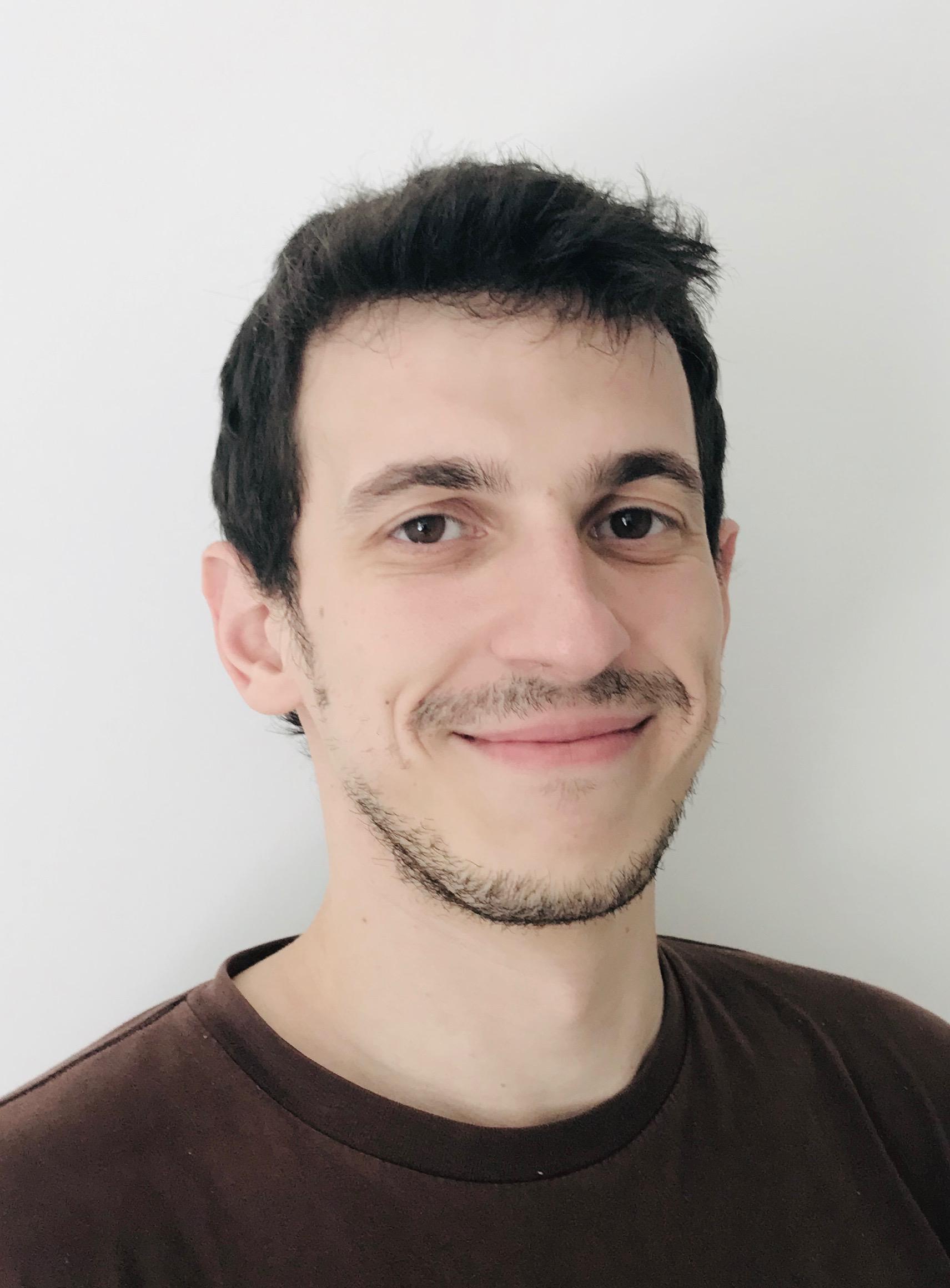 Dr. Xenofon Foukas